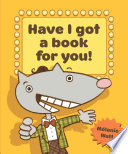Have I Got a Book for You