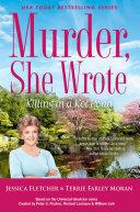 Murder  She Wrote  Killing in a Koi Pond