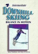 Intermediate Downhill Skiing