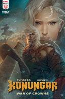 Konungar: War of Crowns #3 Pdf/ePub eBook