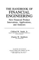 The Handbook of Financial Engineering