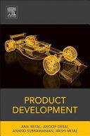 Product Development Book