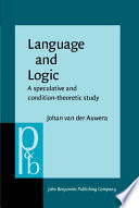 Language and Logic Book