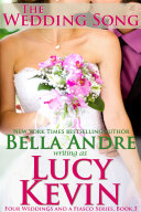 The Wedding Song: Four Weddings and a Fiasco, Book 3