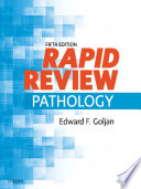 Rapid Review Pathology E Book Book