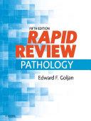 Rapid Review Pathology E-Book