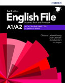 English File A1 A2 Elementary