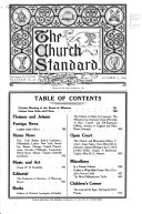 The Church Standard
