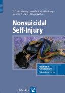 Nonsuicidal Self-Injury Pdf/ePub eBook
