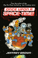 Once Upon a Space-Time! Pdf/ePub eBook