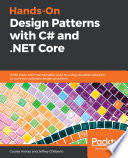 Hands On Design Patterns with C  and  NET Core