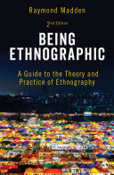 Being Ethnographic [Pdf/ePub] eBook