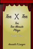 Ten By Ten  Book Two