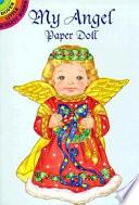 My Angel Paper Doll
