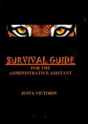 Survival Guide for the Administrative Assistant