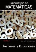 Laboratorio de Matematicas vol.1