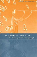 Economics for Life Book