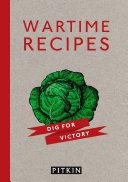 Wartime Recipes Pdf/ePub eBook