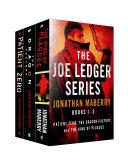The Joe Ledger Series  Books 1 3