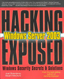Hacking Exposed Book