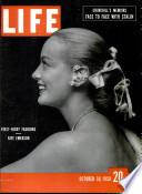 Oct 30, 1950