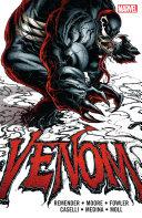 Venom by Rick Remender [Pdf/ePub] eBook