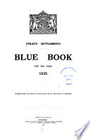 Blue Book For The Year