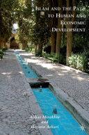 Islam and the Path to Human and Economic Development Pdf/ePub eBook