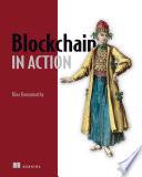 Blockchain in Action Book