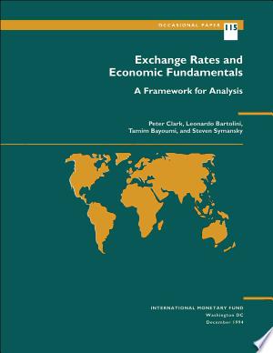Download Exchange Rates and Economic Fundamentals PDF
