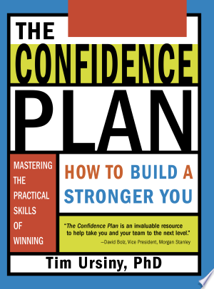 Download The Confidence Plan Free Books - Reading New Books