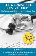 The Medical Bill Survival Guide