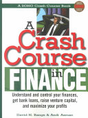 A Crash Course in Financing