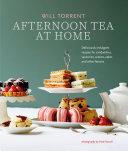 Afternoon Tea At Home Pdf/ePub eBook