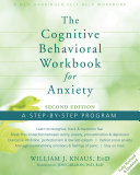 The Cognitive Behavioral Workbook for Anxiety Pdf/ePub eBook