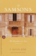 The Samsons Pdf/ePub eBook