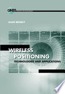 Wireless Positioning Technologies and Applications