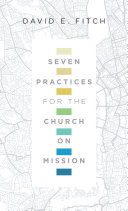 Pdf Seven Practices for the Church on Mission