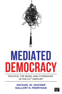 Pdf Mediated Democracy Telecharger