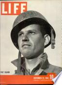 22. nov 1943