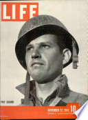 Nov 22, 1943
