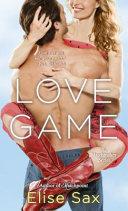 Pdf Love Game