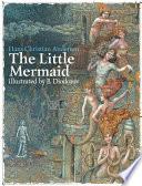 The Little Mermaid   Animated
