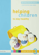 Helping Children to Stay Healthy