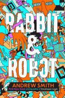 Rabbit & Robot Pdf/ePub eBook