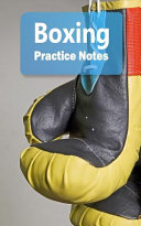 Boxing Practice Notes