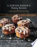 A Jewish Baker's Pastry Secrets
