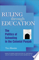 Ruling Through Education