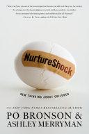 NurtureShock Pdf/ePub eBook