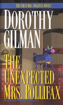 The Unexpected Mrs. Pollifax Pdf
